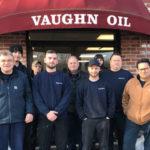 Vaughn service team