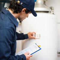 Water heater troubles
