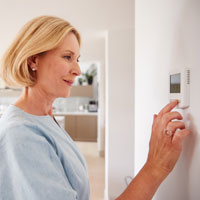 What thermostat settings are best?